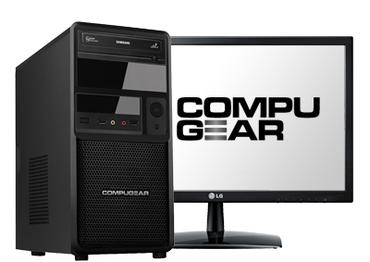<b>COMPUGEAR</b> | Home & Office PC