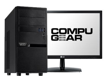 <b>COMPUGEAR</b> | Allround Game PC